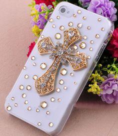 Cross iphone 4 4s case iphone 5 5s case iphone 5c by Ulikehome, $9.99