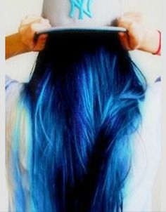 I love my hair to be like this
