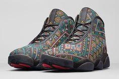 """Jordan Horizon Premium """"Multicolour"""""""