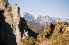 Cucayo, Dobres en #Liebana #Cantabria #Spain #Mountain #Spain