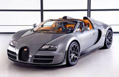 Gallery: 1,200-Horsepower 2012 Bugatti Veyron 16.4 Grand Sport Vitesse