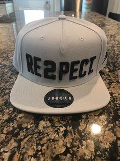 83d59c0b Nike Jordan Derek Jeter Pro Re2pect Adjustable Hat Gray NY Yankees AA0540  012 #Nike #