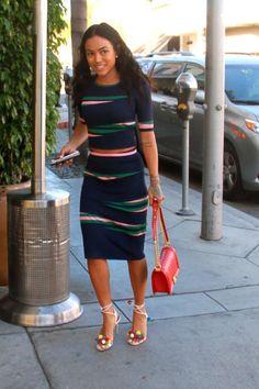 24ea6b1c545 Celebrity Street Style of the Week  Alessandra Ambrosio