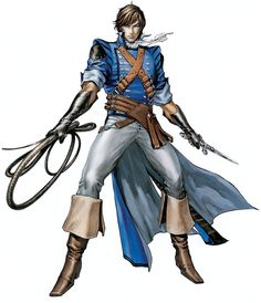 View an image titled 'Richter Belmont Art' in our Castlevania: Dracula X Chronicles art gallery featuring official character designs, concept art, and promo pictures. Castlevania Wallpaper, Castlevania Anime, Game Character Design, Character Concept, Character Art, Character Portraits, Character Creation, Character Ideas, Concept Art