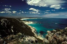 Fitzgerald River National Park + Bremer Bay