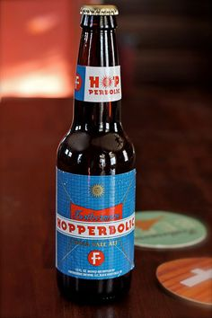 Furthermore Beer Bottle