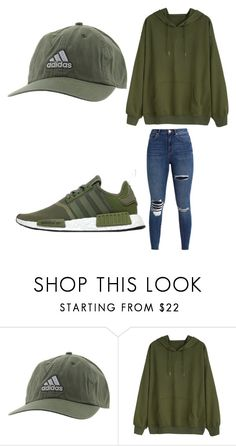 """""""Untitled #1266"""" by alanawedge59 on Polyvore featuring adidas"""
