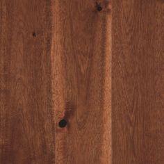 c0f24a9b56ee7a Parisian Acacia hardwood in Acacia Barrel finish. Edge End  Hand Beveled