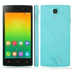 OUKITEL ORIGINAL ONE O901 4.5 Inch Android 4.4 Smartphone MTK6582 Quad Core 512MB RAM 4GB ROM 5.0MP Camera OTG OTA 3G Mobilephone Cell Phone from Mayiandjay,$66.48 | DHgate.com