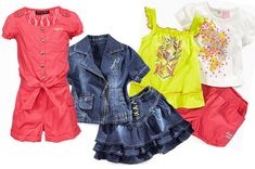 Kids fashion