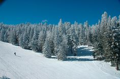 Ski New Mexico Vacation Packages - New Mexico Ski Area   Heritage ...