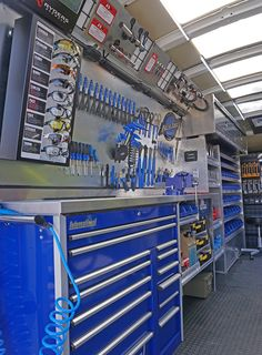 Velofix mobile bike shop