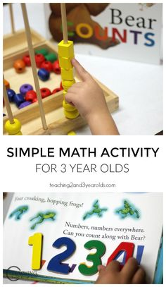 Best educational books for 3 year olds