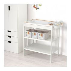 GULLIVER Changing table  - IKEA