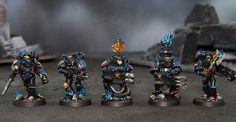Space Marines Legion of the Damned - Useful Again?