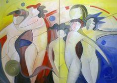 ARTWORKS - galerie-da-rheinfelden.