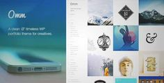 Download and review of Omm: a carefully handcrafted, clean, minimal & responsive WP portfolio theme with a sidebar menu, one of the best Themeforest Creatives themes {Download & review at|Review and download at} {|-> }http://best-wordpress-theme.net/omm-a-carefully-handcrafted-clean-minimal-responsive-wp-portfolio-a-sidebar-menu-download-review/