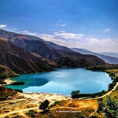 Valasht lake , Mazandaran province , North of Iran (Persian: مازندران ، دریاچه ولشت) Credit: Mohammad Zargartalebi