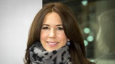 Crown Princess Mary of Denmark attended the language conference, organized by the Mary Foundation, at the Black Diamond Copenhagen on March 2, 2015 in Copenhagen