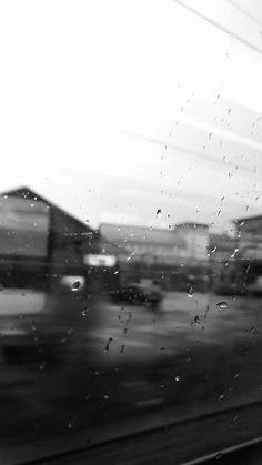 Rainy Wallpaper, Ocean Wallpaper, Live Wallpaper Iphone, Scenery Wallpaper, Live Wallpapers, Motion Backgrounds, Aesthetic Backgrounds, Aesthetic Wallpapers, Shadow Photography