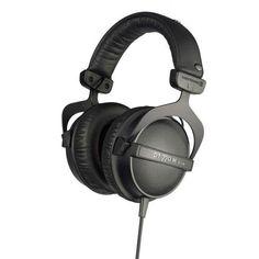 Beyerdynamic DT-770-M High isolation closed dynamic studio headphone