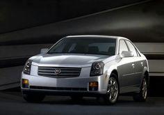 Cadillac CTS~~~  I LOVE my car...
