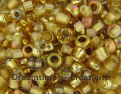 Bugle Beads | Dreamtime Creations