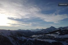 SESTRIERE - NICE FLAT ALPS VIEW a Colle Sestriere