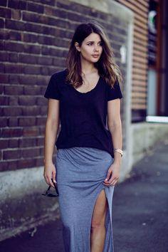 fashion blogger @Sara Eriksson Donaldson #fashion #style