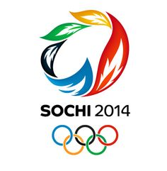 Image result for early Sochi 2014 logo