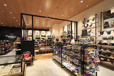 NOVELLO por los coleccionistas por icemoon, Ichinomiya-shi - Japón »Retail Design Blog
