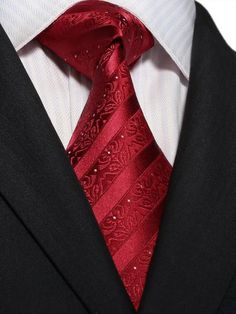 Shop for beautifully-designed men's 3pc silk necktie sets, wedding ties and bowties at a great price. Wide selection of colorful men's tie, pocket square, and cufflinks.