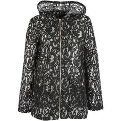 a1fb2225914 On Parle De Vous Coats (€152) ❤ liked on Polyvore featuring outerwear