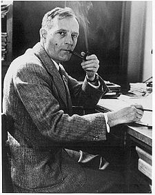 Edwin Hubble - American astronomer. He profoundly changed the understanding of the universe by confirming the existence of galaxies other than the Milky Way.