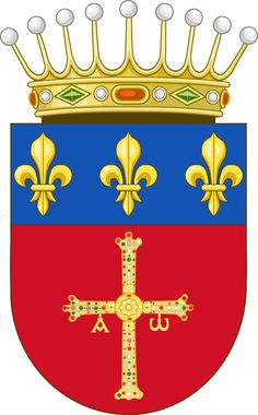 Coat of Arms of the Count of Latores