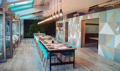 Latest entries: The Port (Sydney, Australia), Surface Interiors, Australia & Pacific Restaurant