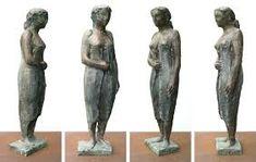 Bildergebnis für Bronzeplastik Bookends, Garden Sculpture, Bronze, Outdoor Decor, Wax, Clay, Steel, Silver