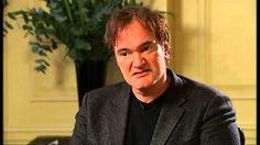Quentin Tarantino: 'I'm shutting your butt down!'