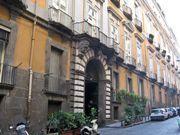 """#Napoli, Palazzo Serra di Cassano - """"Premio Cosimo Fanzago"""" 2012. 31. 05"""
