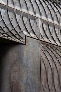 fachada tienda Paul Smith / Londres