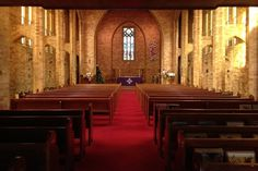 Paul's in Manuka Canberra benefits from a new integrated ALA system P A System, Ch Sound, Classic Building, Loudspeaker, Acoustic, Worship, Cathedral, Acting, Choir