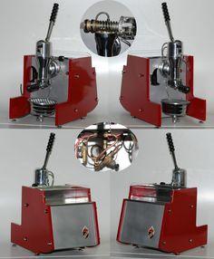 Faema Velox  Espressomaschine