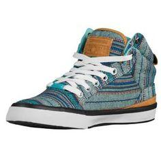 Converse Bassline Hi - Men's - Shoes