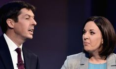 Somewhat overshadowed by the backbiting leadership battle for UK Labour leader, the parallel Scottish equivalent resulted in a landslide victory for 33-year-old Kezia Dugdale, a virtual newbie to S...