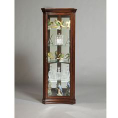 12 Best Chests Curios Cabinets Images Entertainment Wall