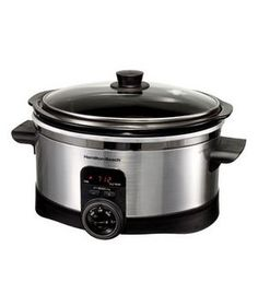 When it comes to setting it and forgetting it, these slow cookers are your best bet.