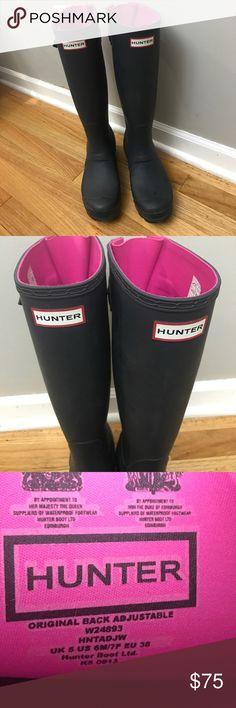 Hunter Original Tall Adjustable W24893,