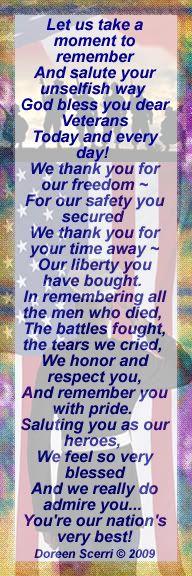 printable bookmarks for veterans day | http://img.photobucket.com/albums/v231/ ... okmark.jpg