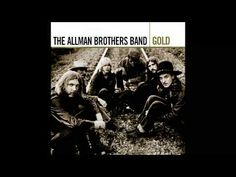THE ALLMAN BROTHERS BAND /// 8. Ramblin' Man - (Gold) [Disc 2] - (2005)