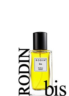 Intensely personal, capturing a lost mid-century elegance, RODIN bis perfume exudes a time of rare luxury- a classic green-violet-orris scent both complex and graceful.